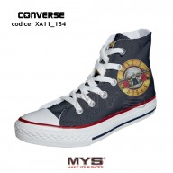 scarpe converse n