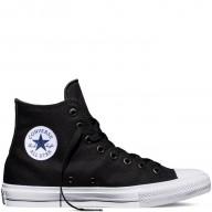 scarpe converse nere donna