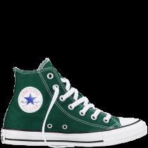 converse all star verde alte