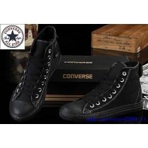 converse donna all star nere