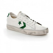 converse donna pro leather