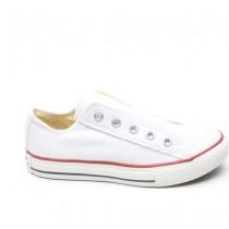 scarpe bambina converse senza lacci