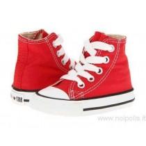 scarpe bimbi converse