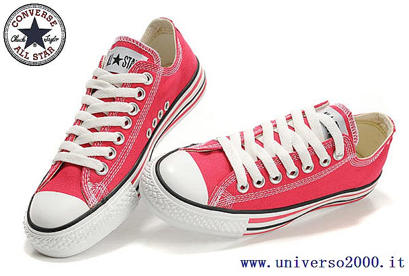 all star converse donna basse grigie