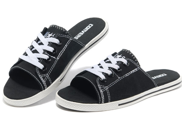 converse donna all star nere basse
