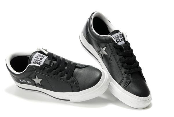 converse one star donna basse